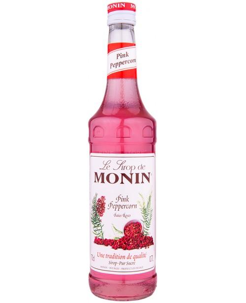 Monin Pink Peppercorn Sirop 0.7L