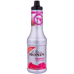 Monin Raspberry Piure de Fructe 0.5L
