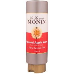 Monin Caramel Apple Topping 0.5L