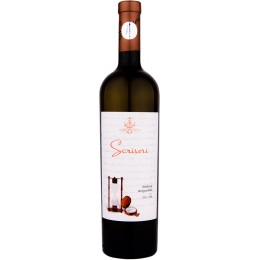 Hermeziu Scrisori 1 Chardonnay & Sauvignon Blanc 0.75L