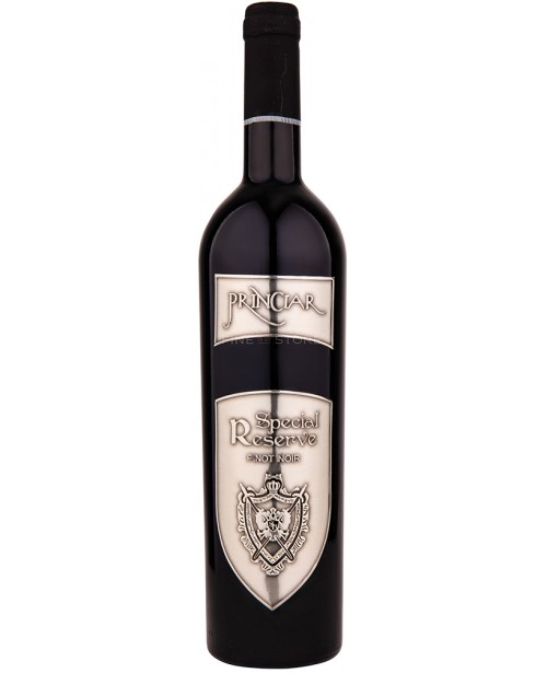 Tohani Princiar Special Reserve Pinot Noir 0.75L