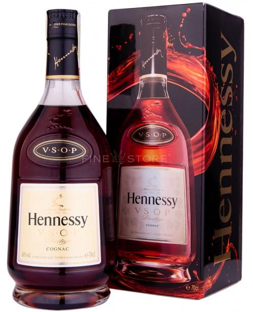 Hennessy VSOP Privilege 0.7L