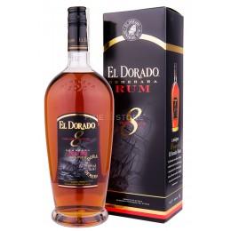 El Dorado 8 Ani 0.7L