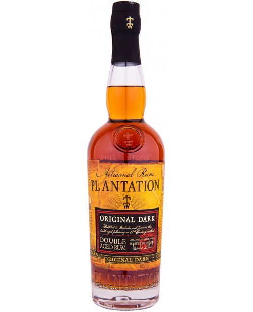 Plantation Original Dark 0.7L