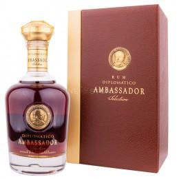 Diplomatico Ambassador 0.7L