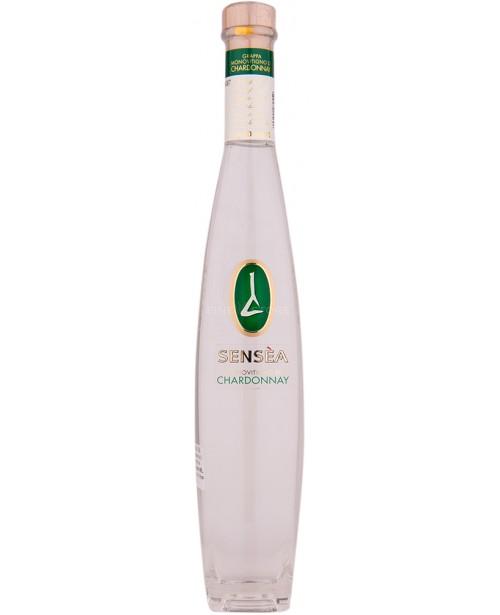 Sensea Grappa Monovitigno di Chardonnay 0.5L
