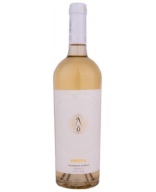 Averesti Nativ Traminer 0.75L Top