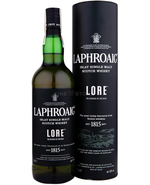 Laphroaig Lore 0.7L