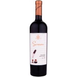 Hermeziu Scrisori 3 Feteasca Neagra & Cabernet Sauvignon 0.75L