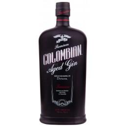 Dictador Colombian Aged Gin Treasure 0.7L