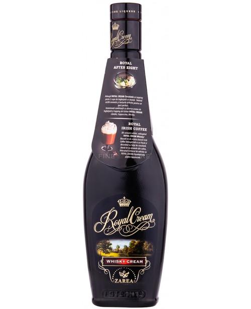 Zarea Royal Cream Whisky 0.5L