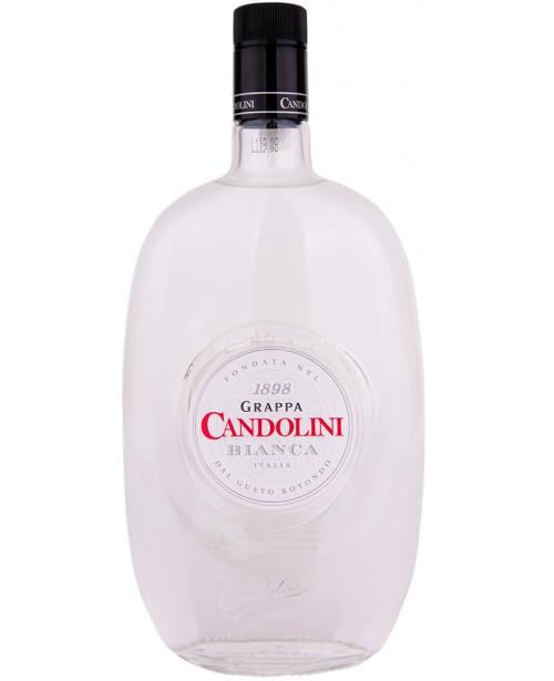 Candolini Grappa Bianca 1L