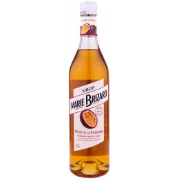 Marie Brizard Passion Fruit Sirop 0.7L