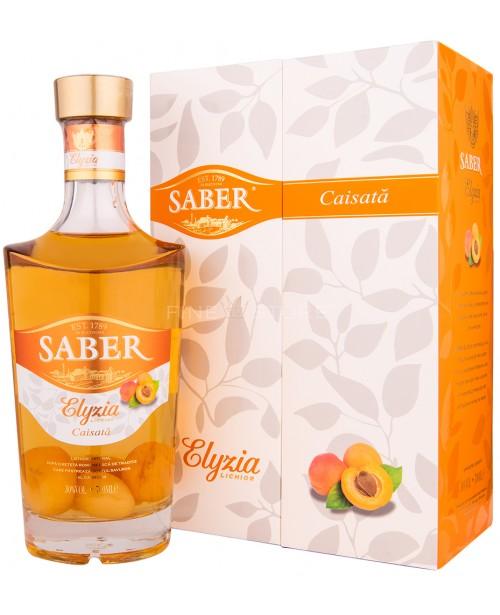 Saber Elyzia Premium Caisata 0.7L