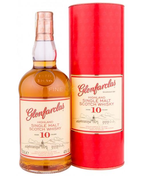 Glenfarclas 10 Ani 0.7L