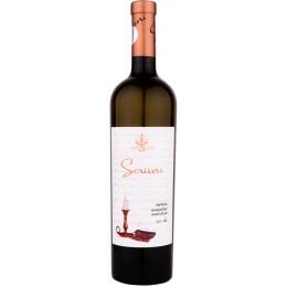 Hermeziu Scrisori 2 Chardonnay & Sauv Blanc & Muscat Ottonel 0.75L
