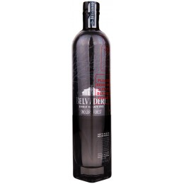 Belvedere Single Estate Rye Smogory Forest  0.7L