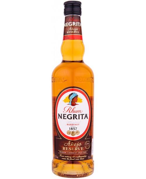 Negrita Anejo Reserve 0.7L