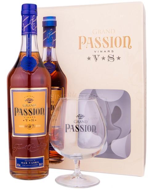Grand Passion VS cu Pahar 0.7L