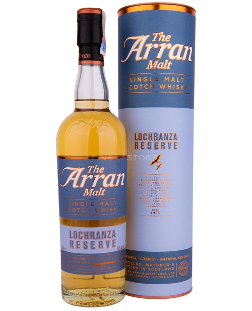 Arran Lochranza Reserve 0.7L Top