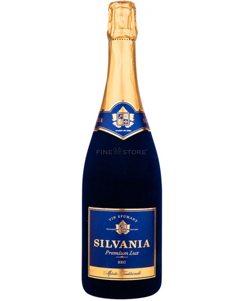 Silvania Premium Lux Sec 0.75L