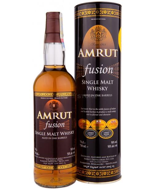 Amrut Fusion 0.7L Top