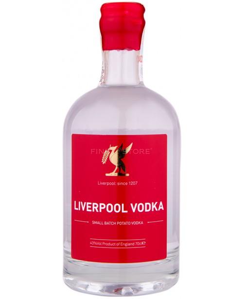 Liverpool Vodka 0.7L