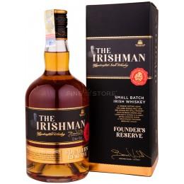 The Irishman Founder's Reserve 0.7L