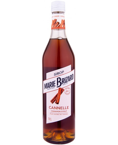 Marie Brizard Cinnamon Sirop 0.7L