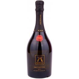 Ardenghi Prosecco DOC Millesimato Extra Dry 0.75L