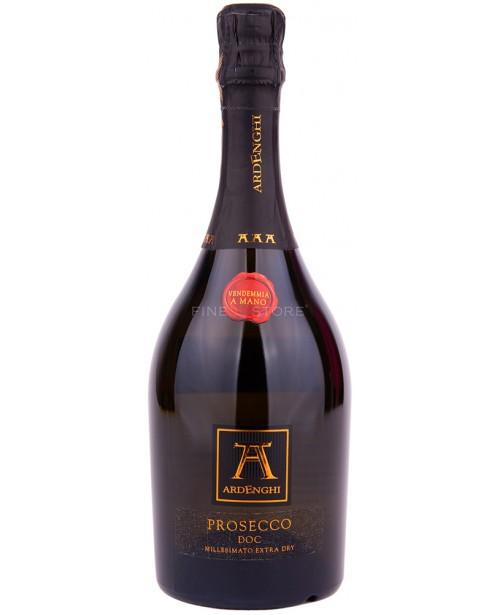 Ardenghi Prosecco DOC Millesimato Extra Dry 0.75L Top