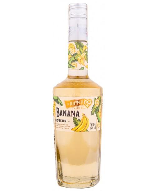 De Kuyper Banana 0.7L