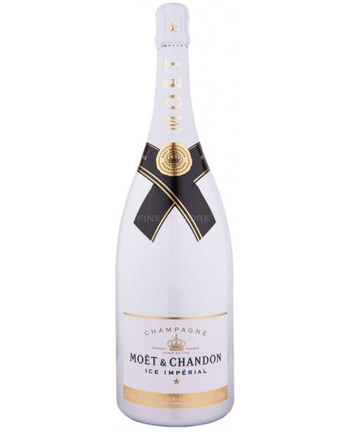 Moet & Chandon Ice Imperial Demi-Sec 1.5L