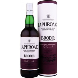 Laphroaig Brodir Port Wood Finish 0.7L