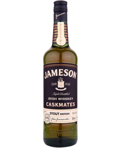 Jameson Caskmates 0.7L