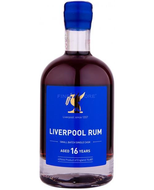 Liverpool Rom 16 Ani 0.7L