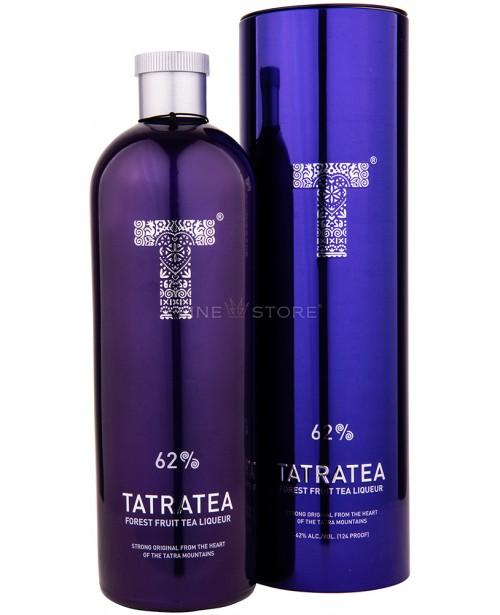Tatratea Forest Fruit Tea Cutie Cadou 0.7L