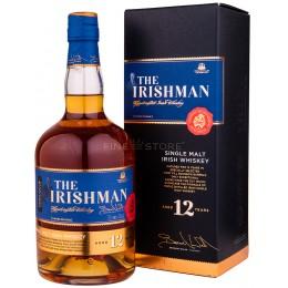 The Irishman 12 Ani 0.7L