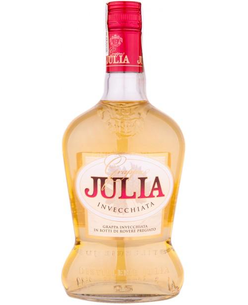 Grappa Julia Invecchiata 0.7L