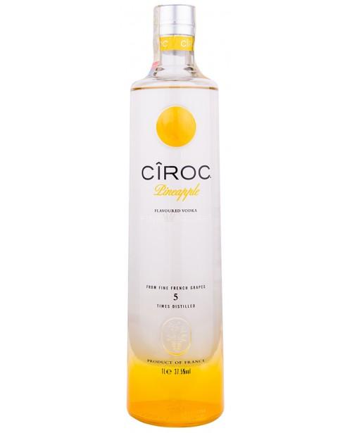 Ciroc Pineapple 1L