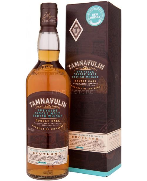 Tamnavulin Double Cask 0.7L