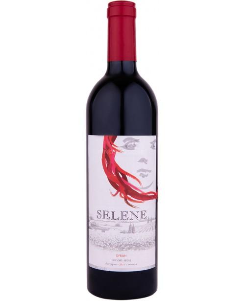 Recas Selene Syrah 0.75L