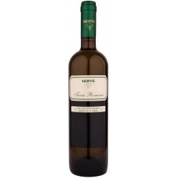 Serve Terra Romana Sauvignon Blanc & Feteasca Alba 0.75L