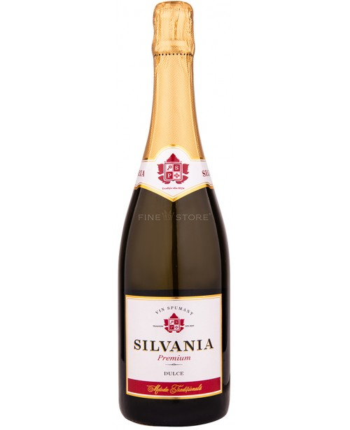 Silvania Premium Dulce 0.75L