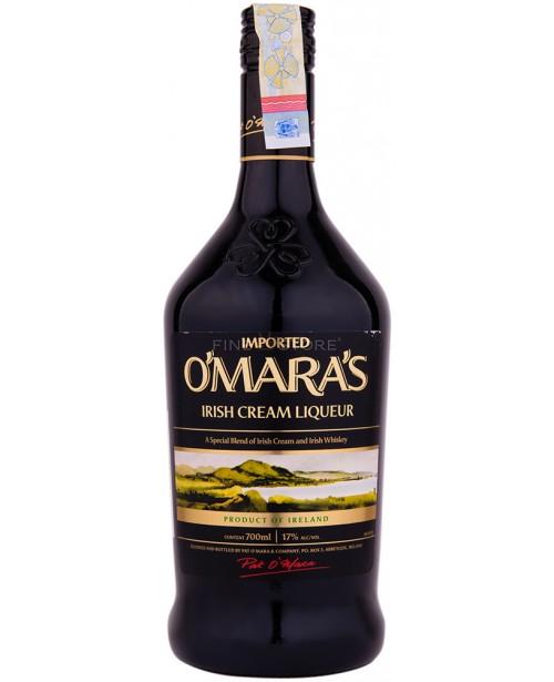 O'Mara Irish Country Cream 0.7L
