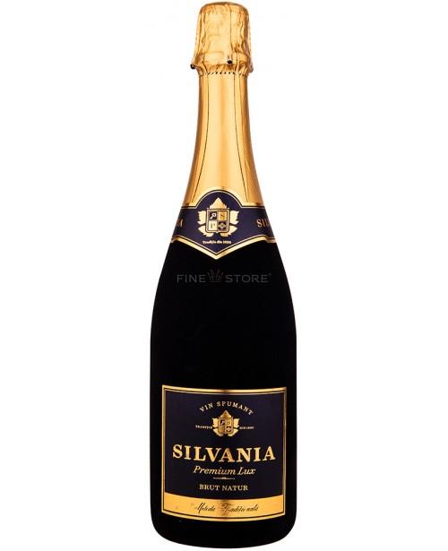 Silvania Premium Lux Brut Natur 0.75L