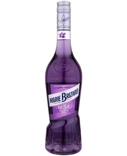 Marie Brizard No 34 Violet 0.7L
