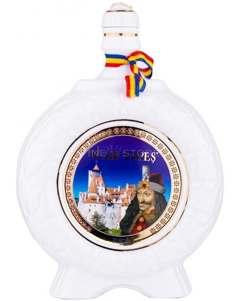 Vlad Tepes Tuica Portelan 1L Top