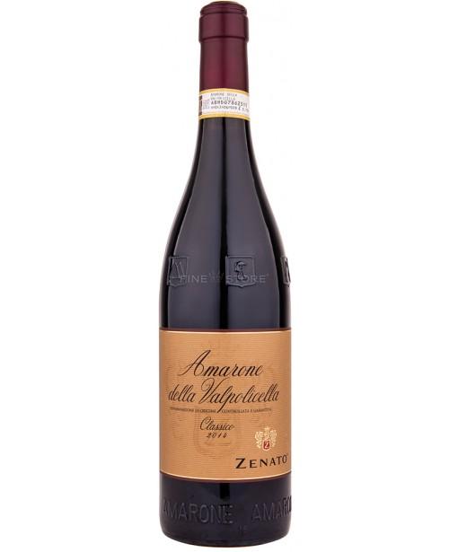 Zenato Amarone Della Valpolicella Classico 0.75L