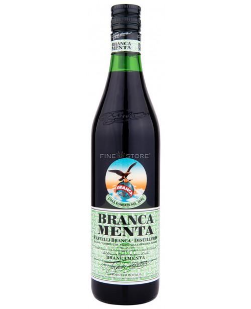 Fernet Branca Menta 0.7L